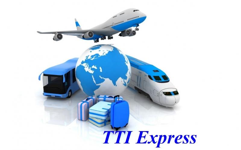 TTI Express là một trong những công ty chuyển phát nhanh quốc tế giá rẻ và uy tín