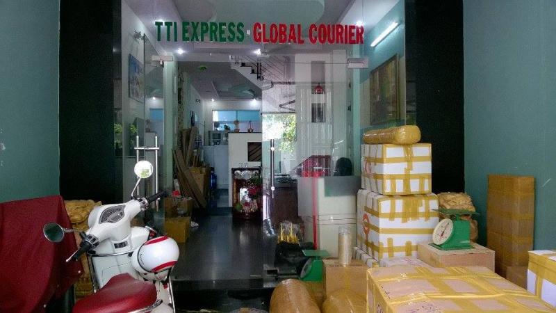 TTI Express