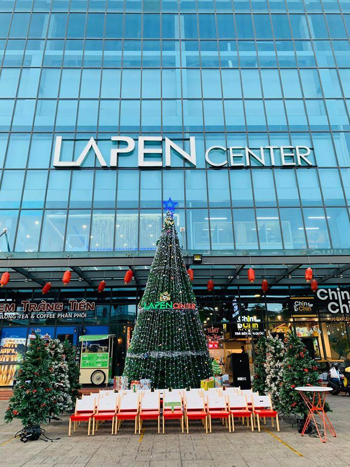 TTTM Lapen Center