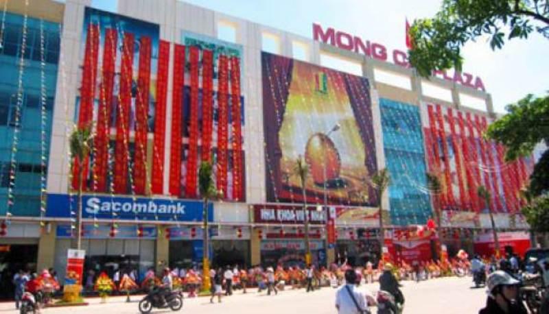 Móng Cái Plaza