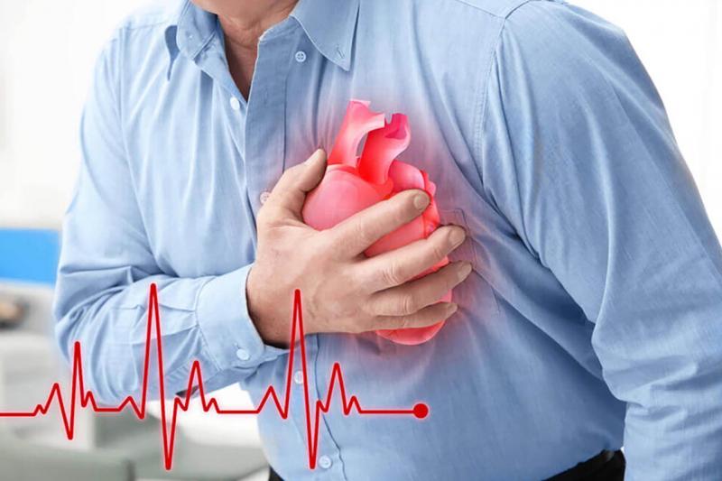 Từ 11-13 giờ: Thời gian giải độc của tim