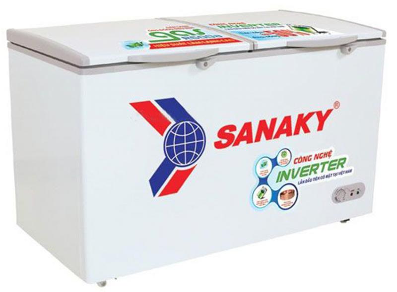 Tủ đông mát Inverter Sanaky VH-2899W3