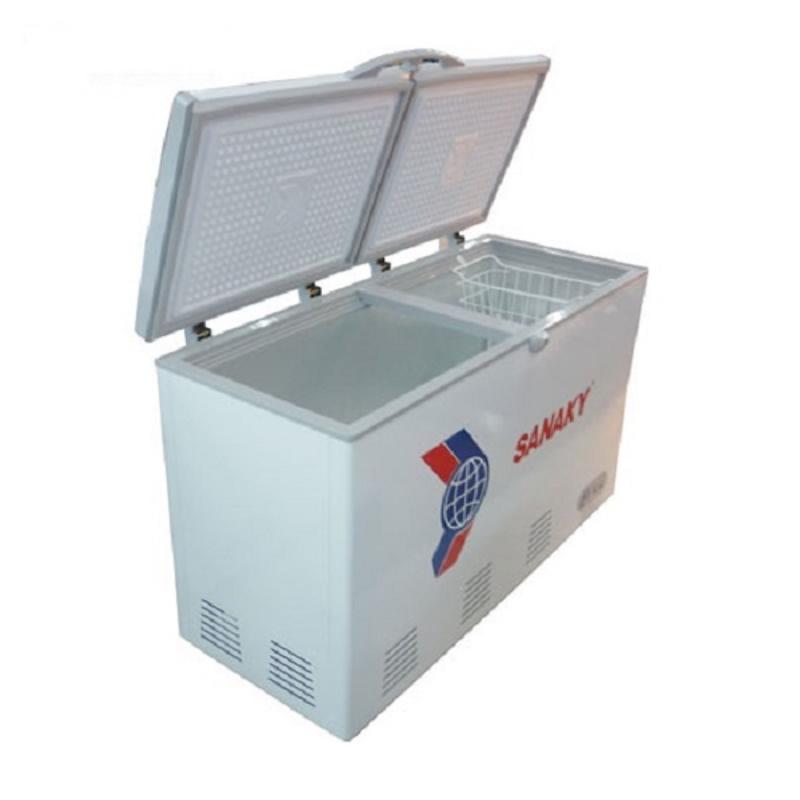 Tủ đông Sanaky VH-255A2 (195L