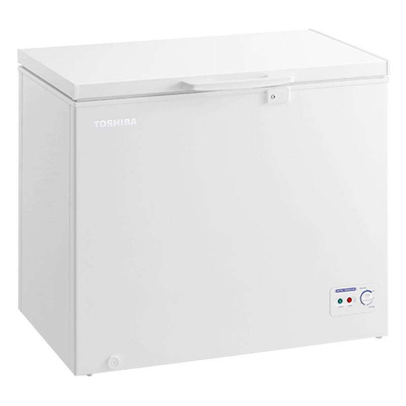 Tủ đông Toshiba CR-A249V (249L)