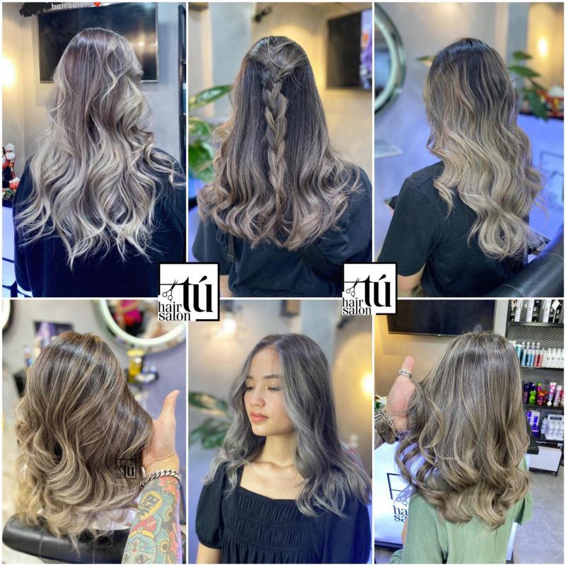 Tú Hair Salon