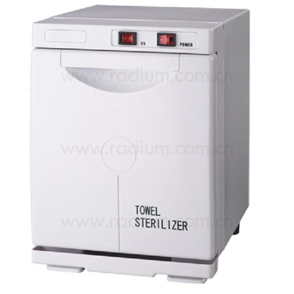 Tủ hấp khăn nóng có tiệt trùng YE 2200A