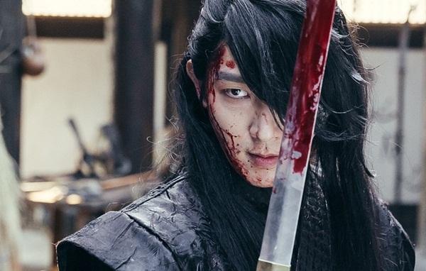 Tứ hoàng tử Wang So - Người tình ánh trăng (2016)