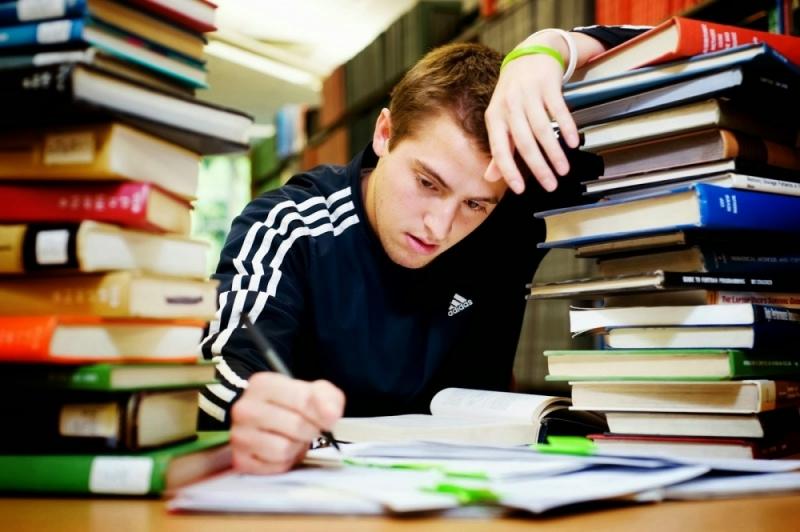 Tự học tự ôn thi từ trước đến nay luôn là phương pháp ôn thi hiệu quả nhất