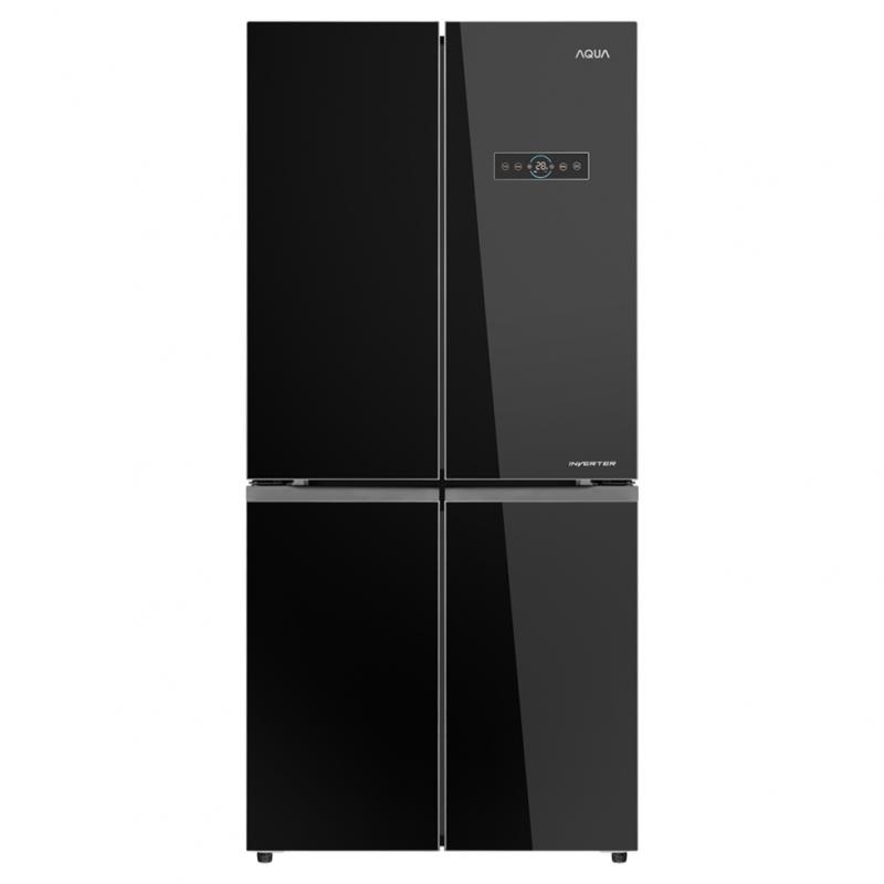 Tủ lạnh 4 cánh Aqua AQR-IG595AM (547 lít)