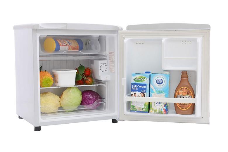 Tủ lạnh Aqua Sanyo AQR-55AR 50 lít