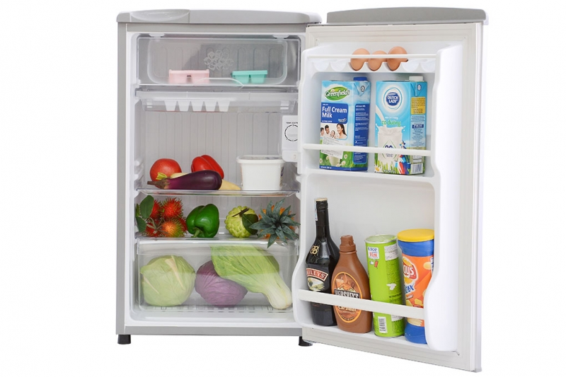 Tủ lạnh DAEWOO VR109SH