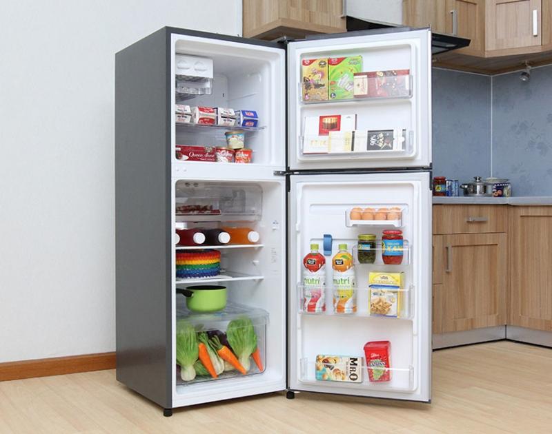 Tủ Lạnh Darling 150 lít DMR-158WX