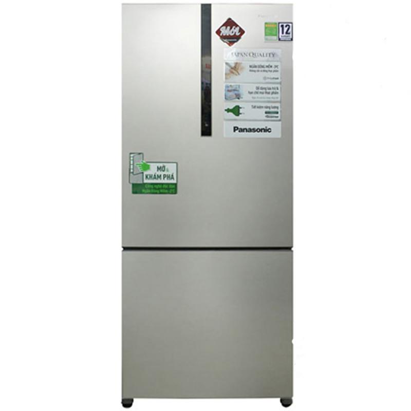 Tủ lạnh Econavi NR-BX468XSVN
