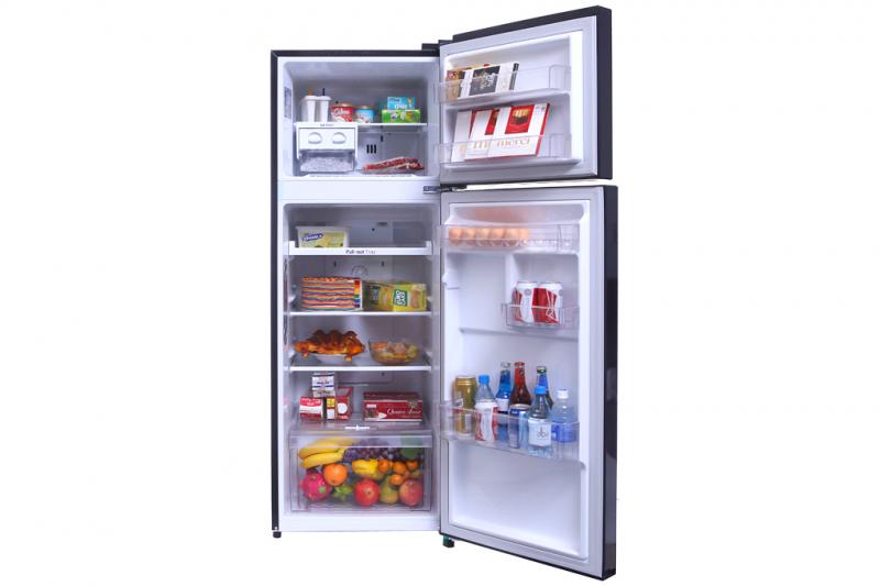 Với công nghệ Nano Carbon, tủ lạnh của bạn sẽ luôn sạch sẽ, không còn mùi hôi, diệt sạch vi khuẩn