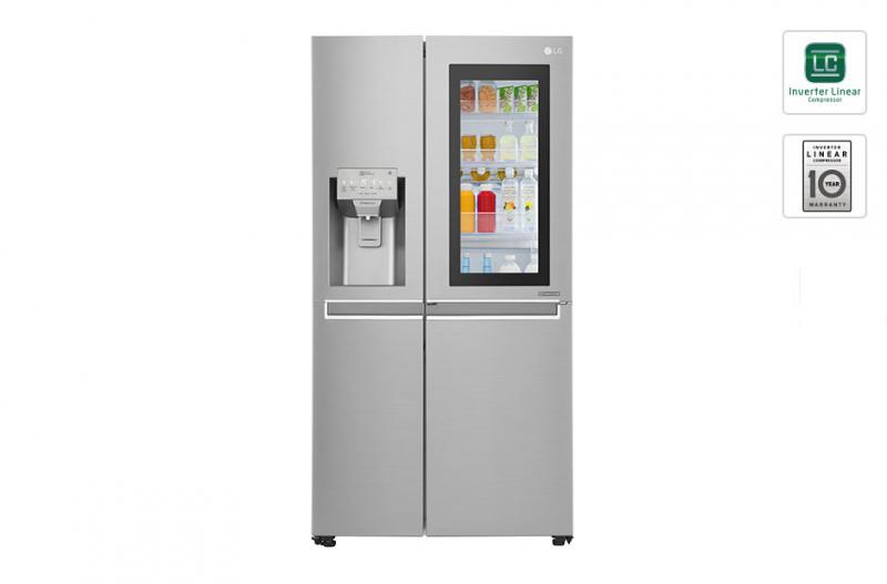 Tủ lạnh LG GR-X247JS 601 lít: