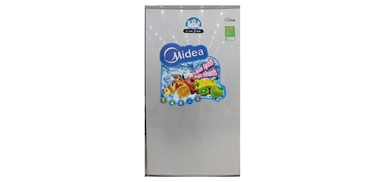 Tủ lạnh Midea HS-122LN
