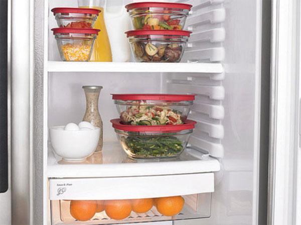 Tủ lạnh mini Tatung TR-3SL - 80 lit