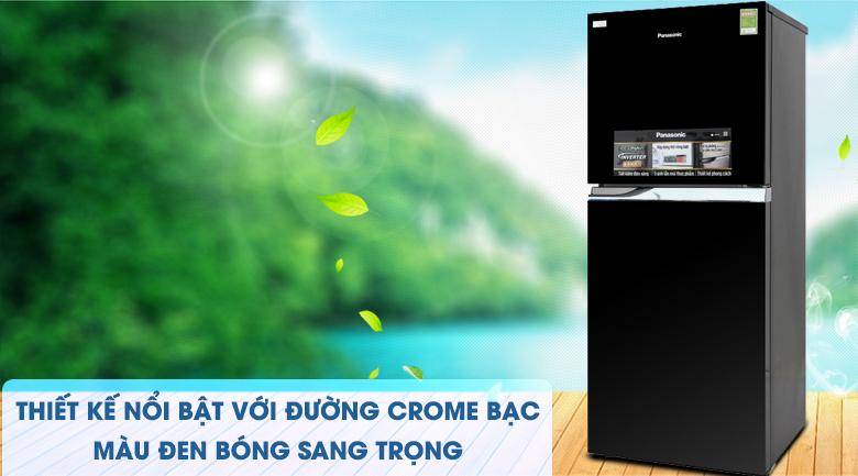 Tủ lạnh Panasonic NR-BL268PKVN