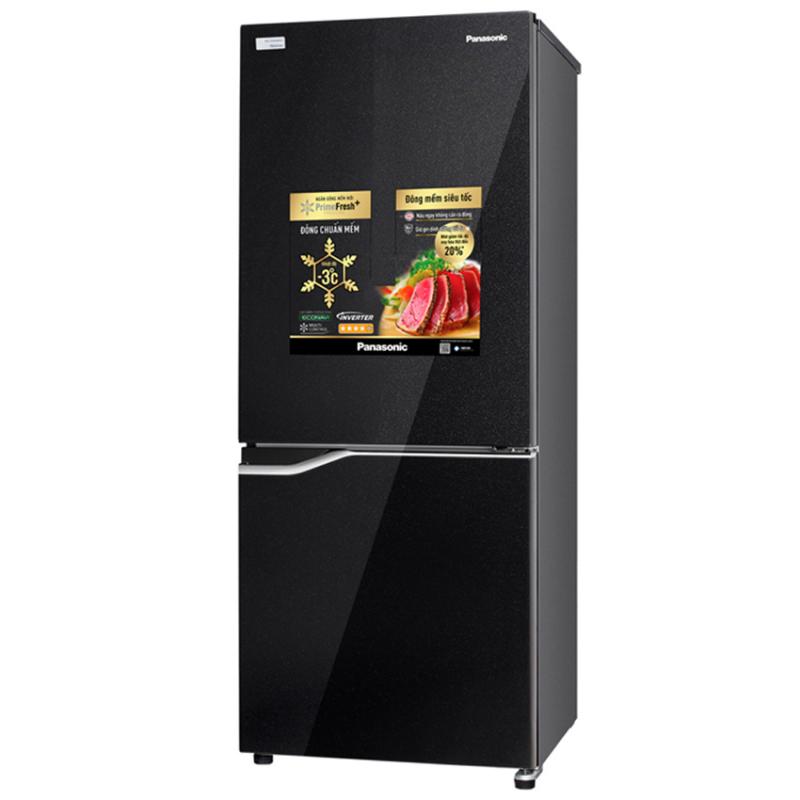 Tủ lạnh Panasonic NR-BV289QKV2