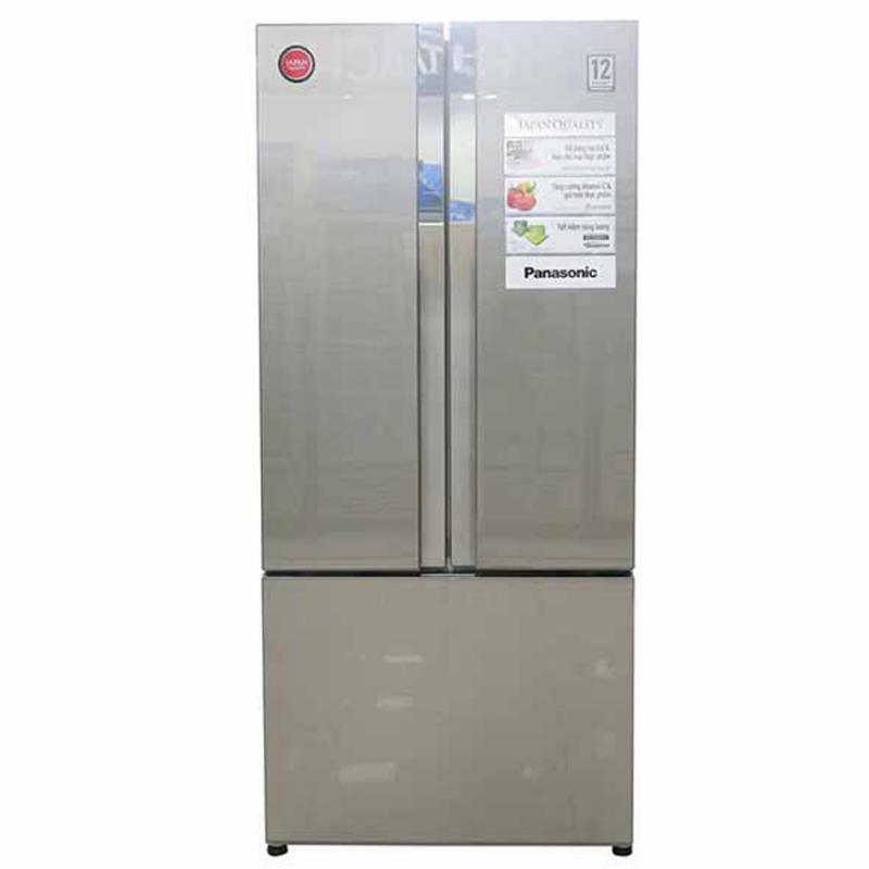 Tủ lạnh 3 cánh Panasonic NR-CY558GSVN: