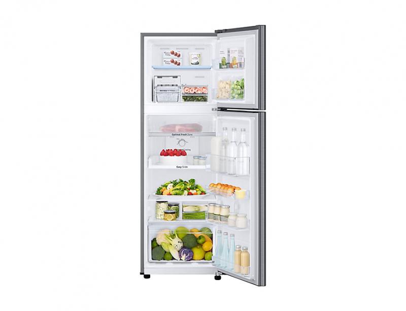 Tủ lạnh với dung tích 236 lít sẽ là sự lựa chọn lý tưởng cho gia đình từ 3 - 5 thành viên.