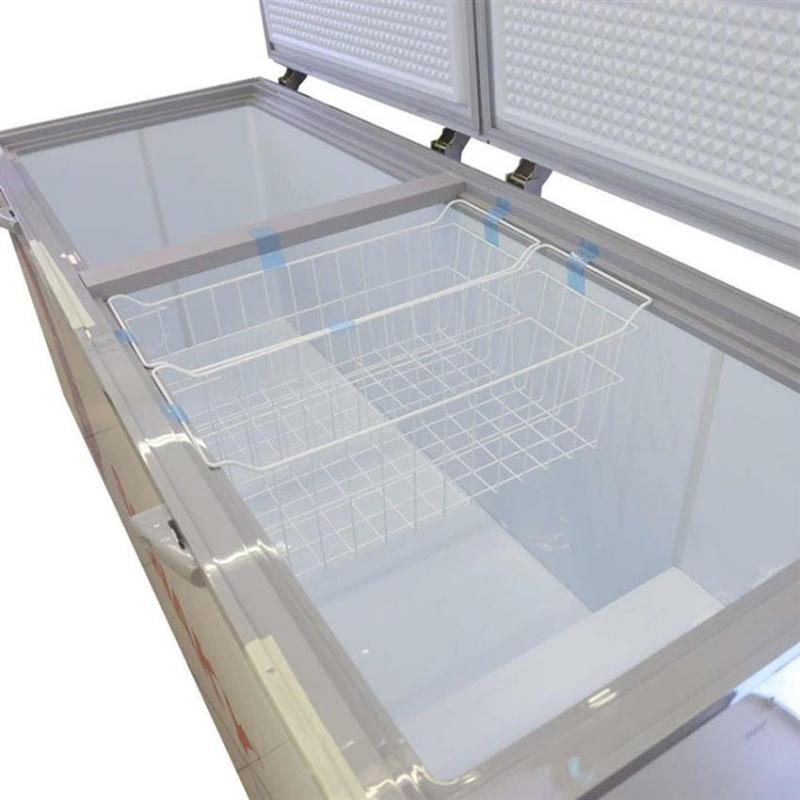 Tủ lạnh Sanaky Inverter VH-1199HY3