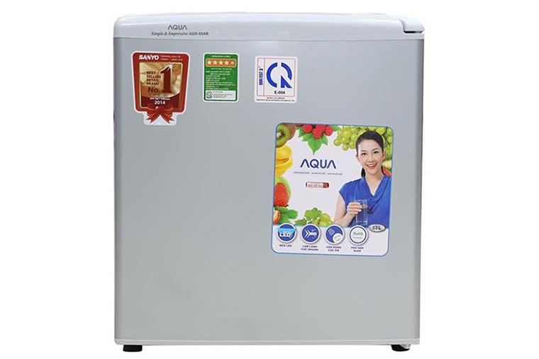 Tủ lạnh Sanyo Mini SR-5KR