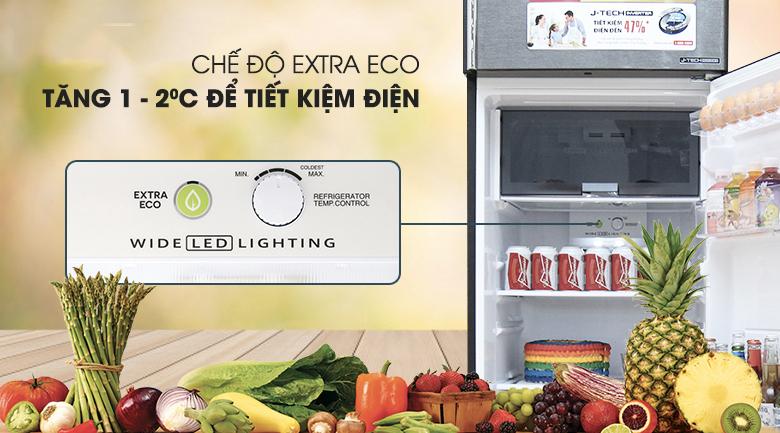Tủ Lạnh SHARP Inverter 342 Lít SJ-X346E-SL (Loại O2B)