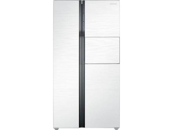 Tủ lạnh side by side 543 lít Samsung RS554NRUA1J