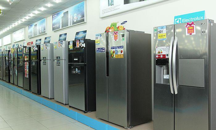 Top 8 Tủ lạnh tốt nhất giá dưới 5 triệu