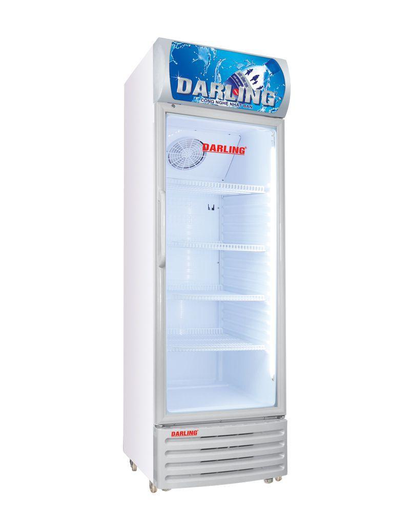 Tủ mát Darling-3600A
