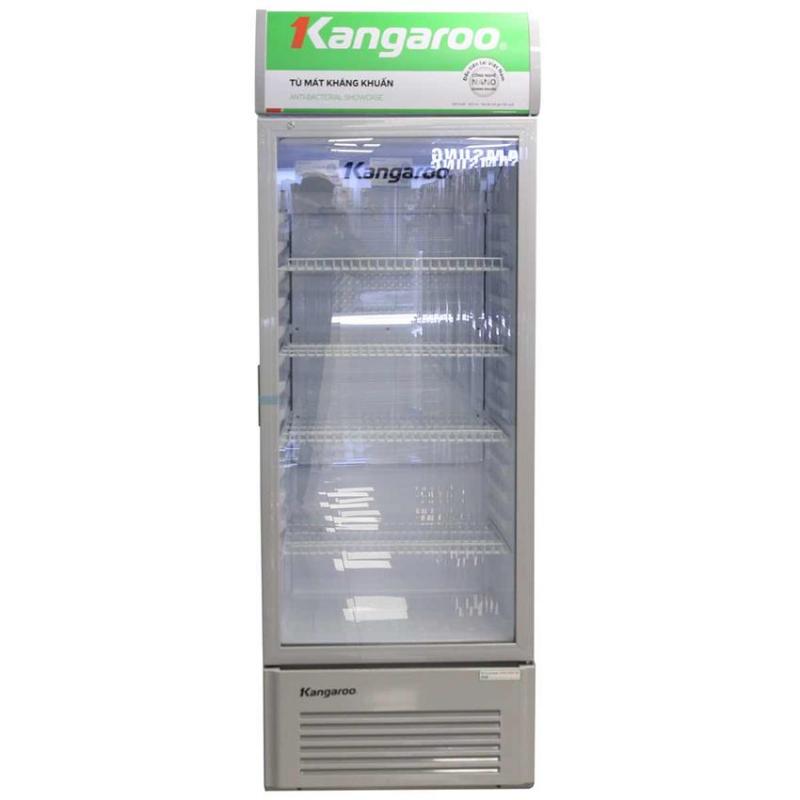 Tủ mát Kangaroo Nano KG359A