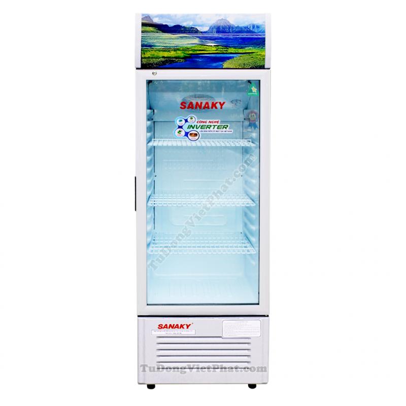 Tủ mát Sanaky VH-258K3