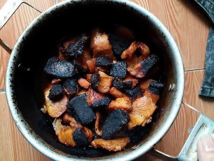 Tự nấu cho mình một bữa ăn