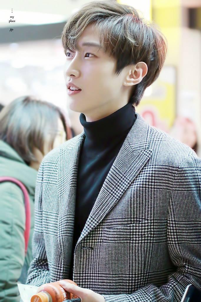 Hầu như các bài hát của B1A4 đều do chính tay Jin Young sáng tác