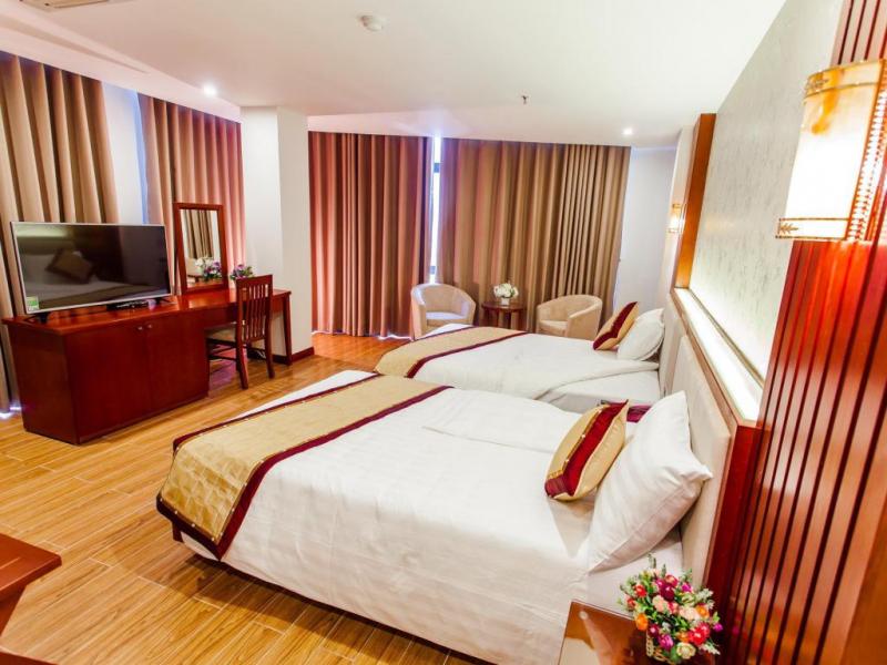 Top 5 Khách sạn tốt nhất Từ Sơn, Bắc Ninh
