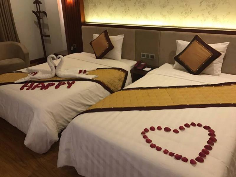 Tu Son Luxury Hotel