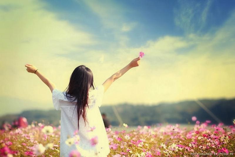Tự tạo niềm vui cho mình
