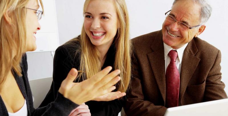 Tự tin trong giao tiếp xã hội