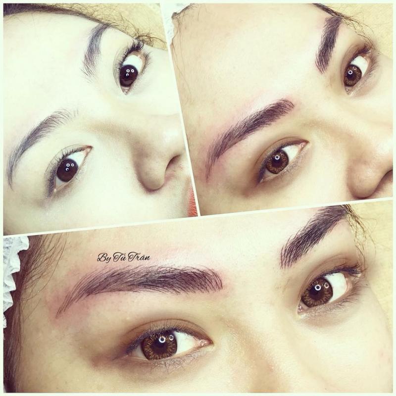 Tú Trân SPA & Eyebrows