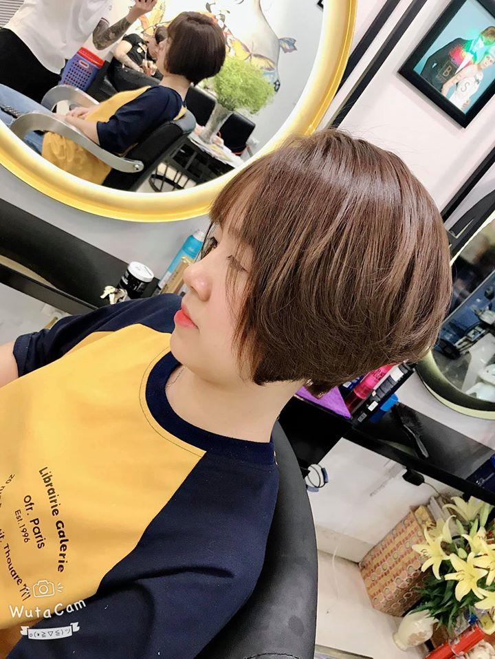 Tuấn Anh Hair Salon & Academy
