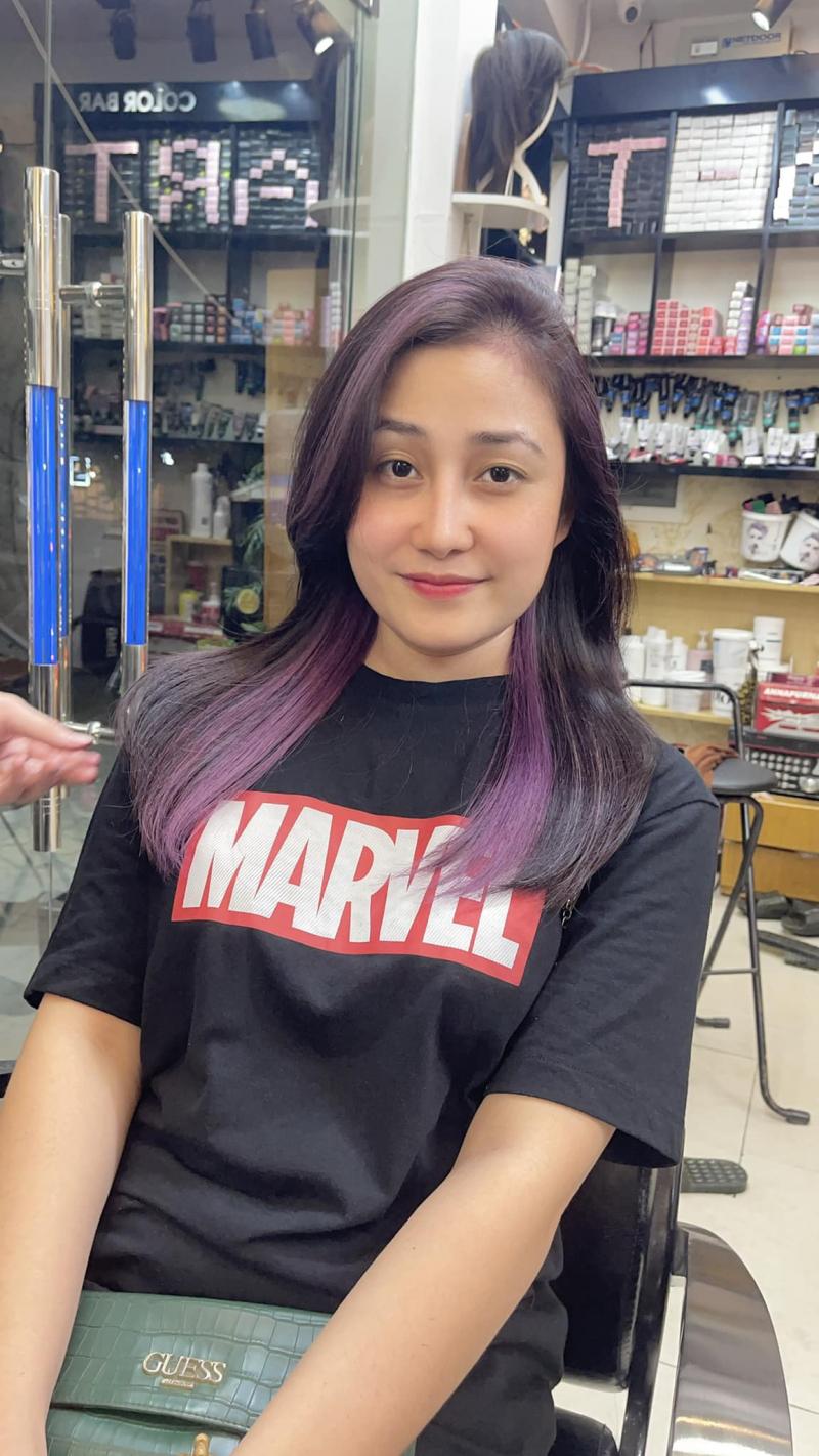 Tuấn Anh T-Art Hairsalon