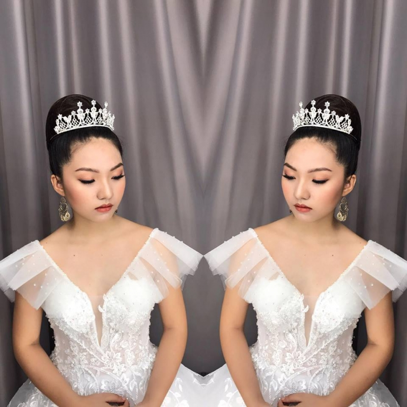 Tuấn Điền Make Up