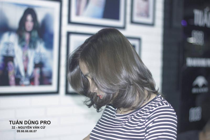 Tuấn Dũng Pro Hair salon