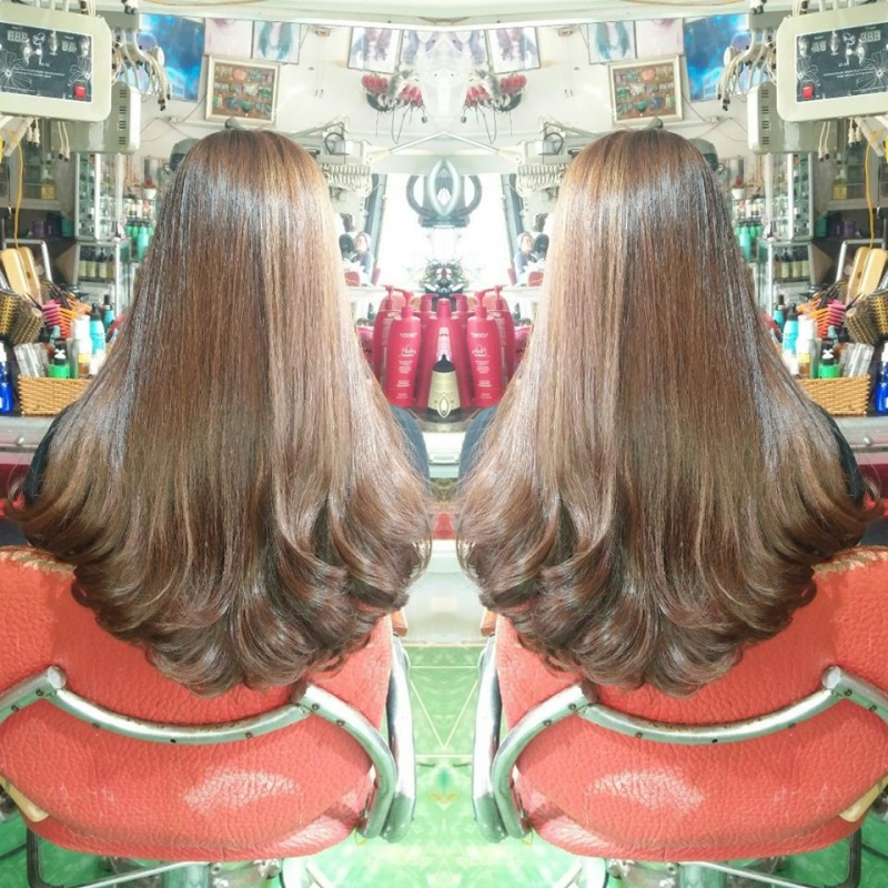 Tuấn Kiệt Hair Salon