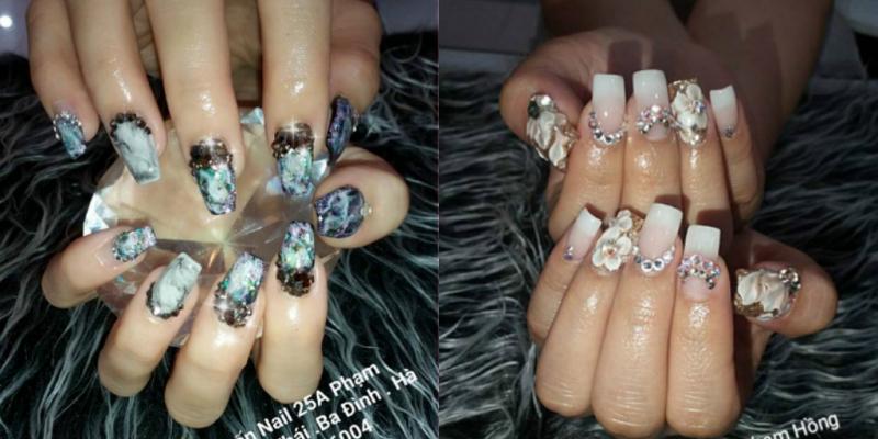 Tuấn Nails