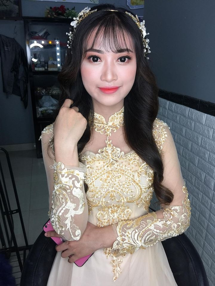Tuấn Phạm Make Up (Studio VIOLET)