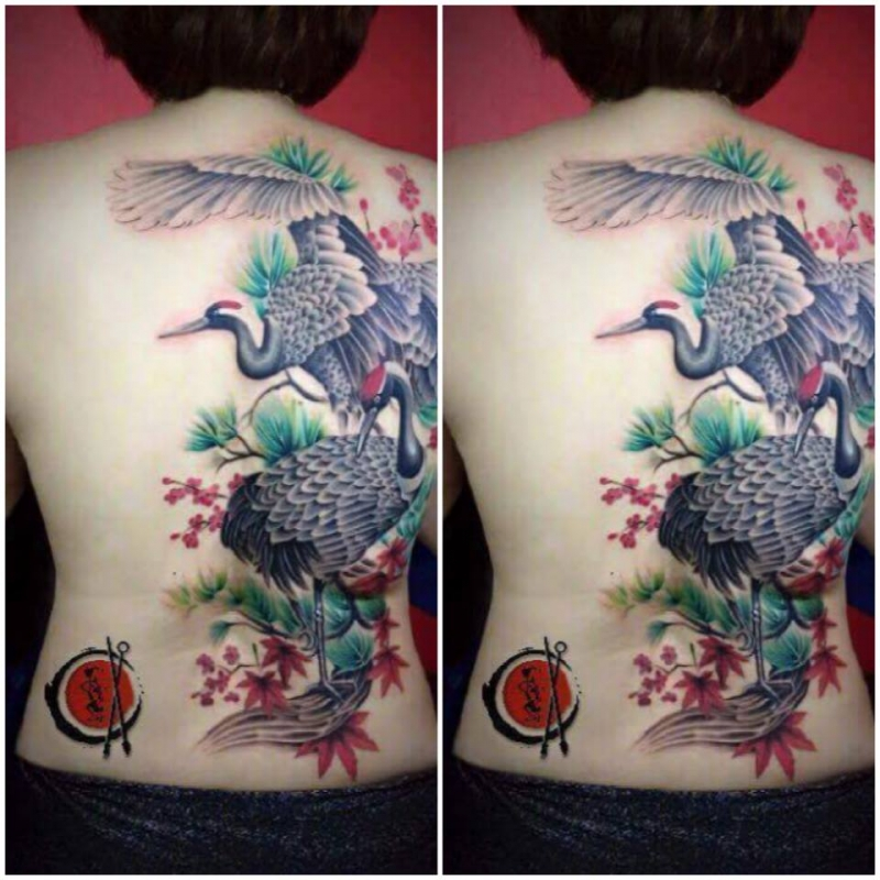 Tuấn Si Tattoo