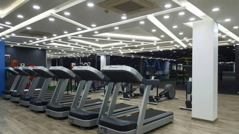 Tuan Vu Fitness