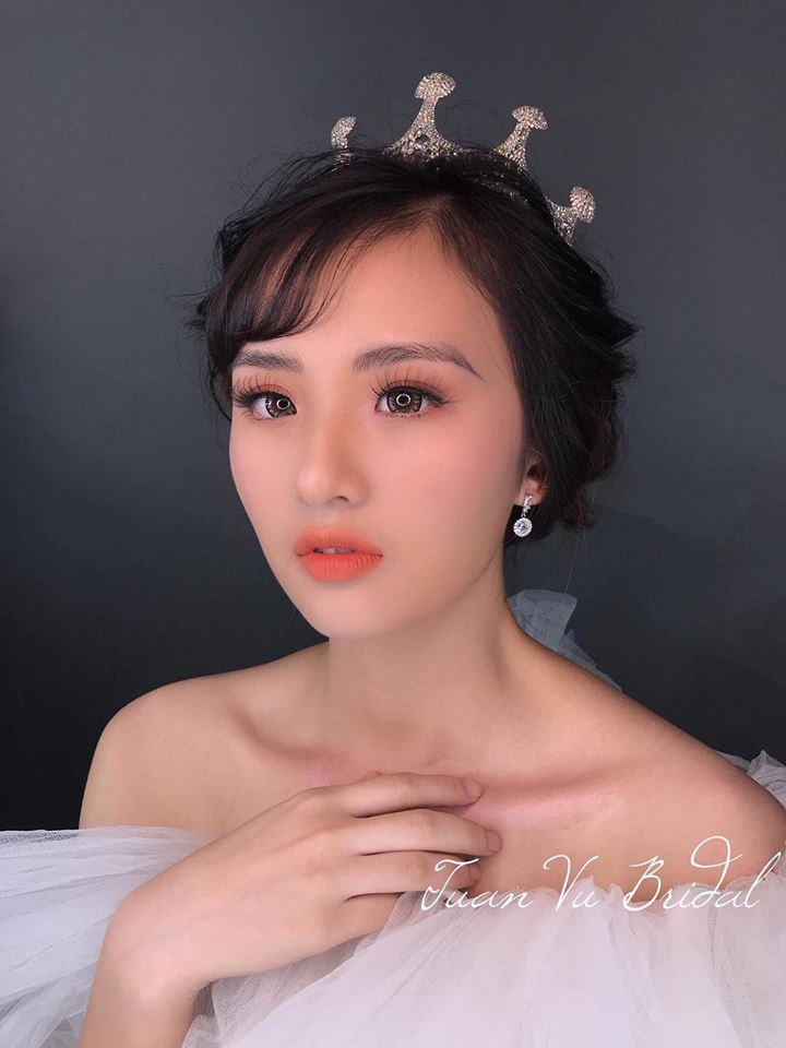 Tuấn Vũ Make Up